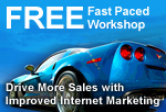 Free Fast Paced Workshop.
